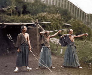 zen archery anyone?